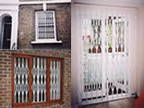 Window and door gates image